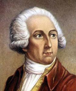 Biografia de Antoine Lavoisier